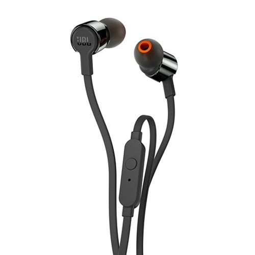 JBL In-Ear Headphone T210 - Black