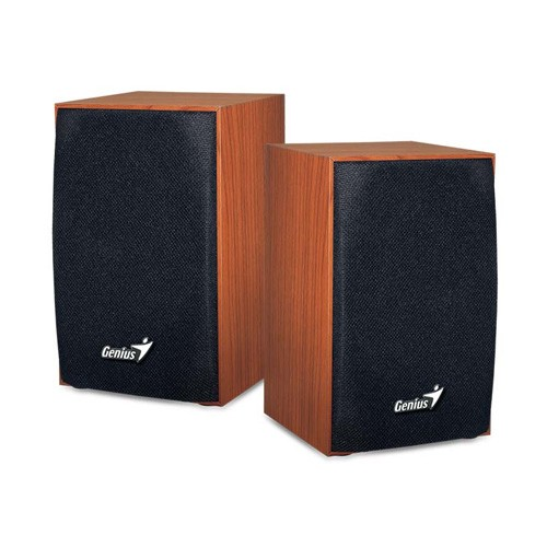 Genius Speaker SP-HF160 - Wood