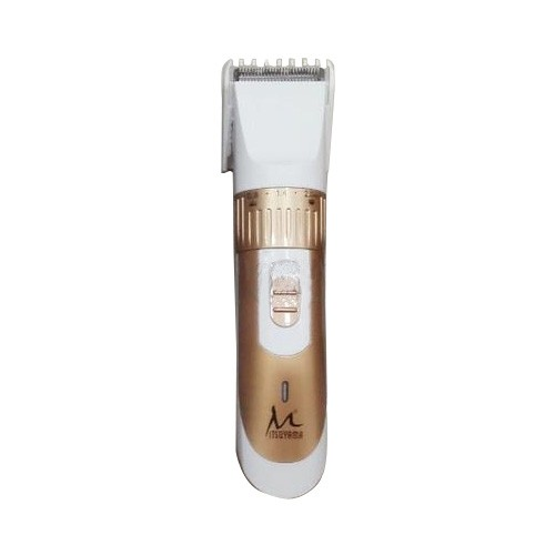 Mitsuyama Rechargeable Electric Shaver MS-5011 - Gold