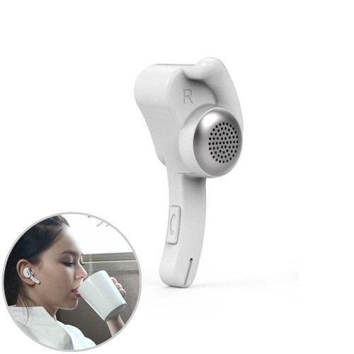Remax Smart Bluetooth Earphone RB-T10 - White