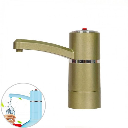 Rechargable Electric Water Dispenser Pump