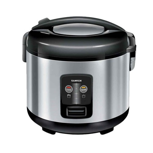 Sanken Rice Cooker SJ-2100