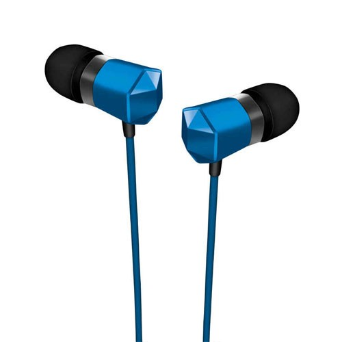 SonicGear SparkPlug Graphite in-Ear Headphone - Blue