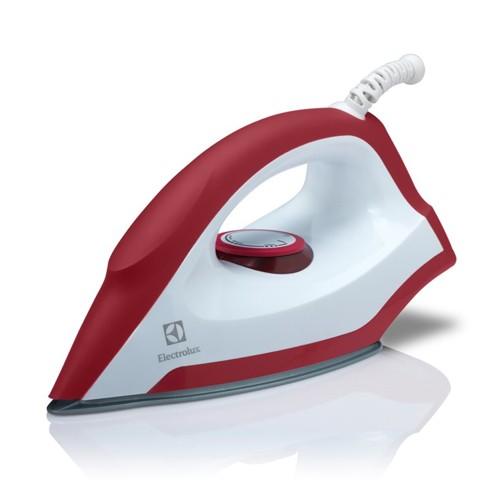 Electrolux Setrika EDI1004 - Red