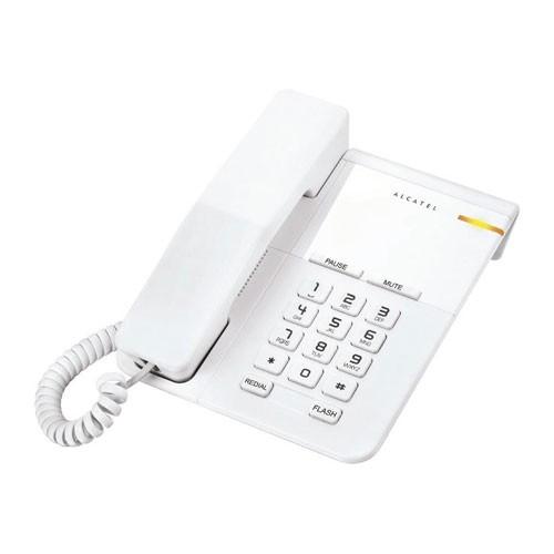 Alcatel T22 - White