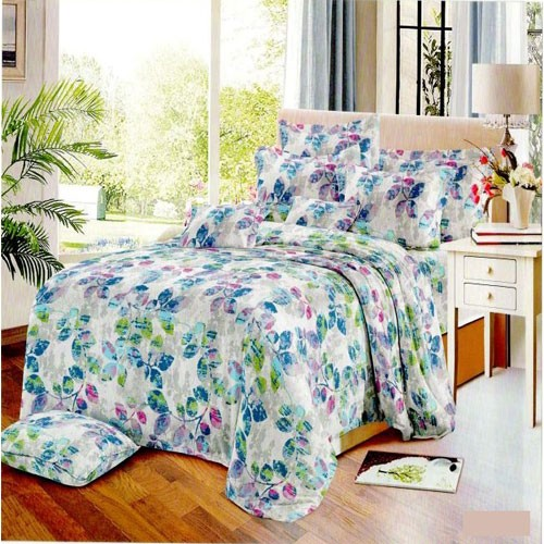 Pantone Bed Cover Double (240 x 230) - Catty