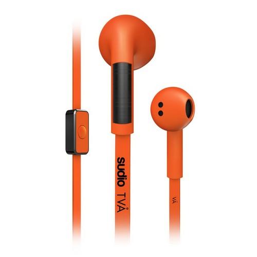 Sudio TVA Earphone - Orange