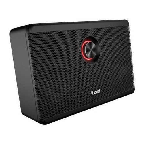iLoud 40W Portable Personal Speaker - Black
