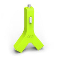 TYLT Car Charger  Y Charger  4.2A - Green