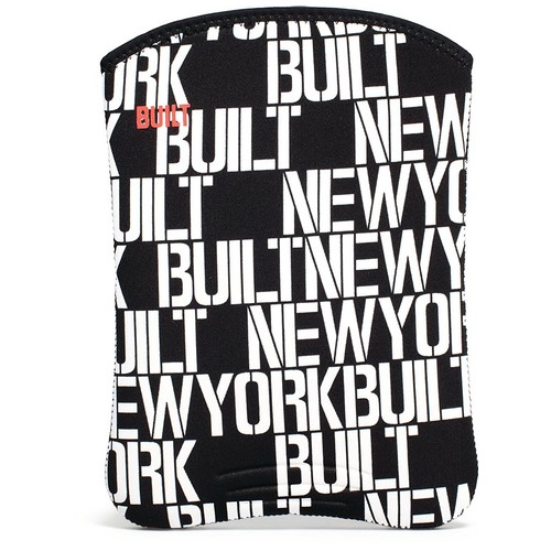 Built NY Slim Neoprane Sleeve For iPad - Built Bold