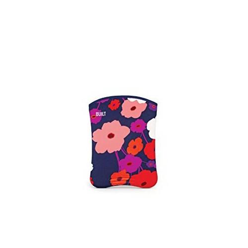 Built NY Slim Neoprene Sleeve for iPad - Lush Flower