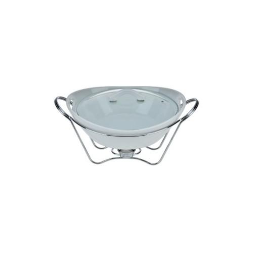 Nakami Kaserol Bundar 4949H-C207-12.5G