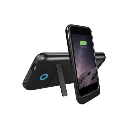 Odoyo Power+Shell Ex 3000mAh for iPhone 6 / 6S - Saturn/Black