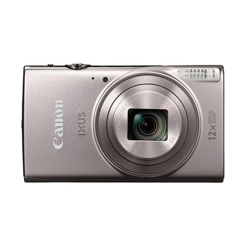 Canon PowerShot IXUS 285 HS - Silver
