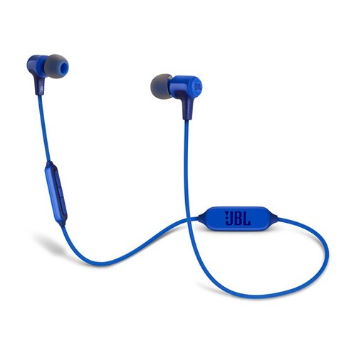 JBL Wireless In-Ear Headphones E25BT - Blue