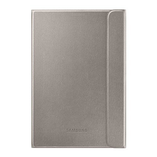 Samsung Book Cover For Galaxy Tab S2 8.0 inch - Gold