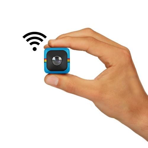 Polaroid Cube+ Camera - Blue