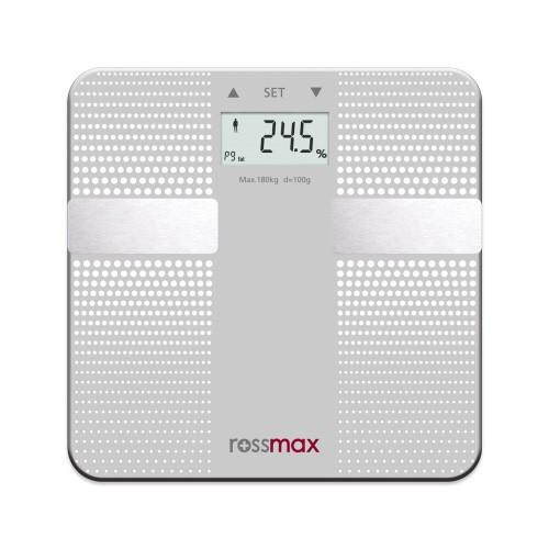 Rossmax Body Fat Scale WF260