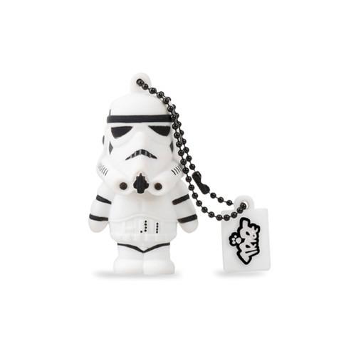 Tribe USB Flash Drive 16GB - Stormtrooper