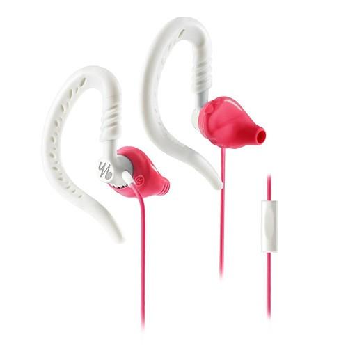 Yurbuds In-Ear Headphones Focus 300 - Pink