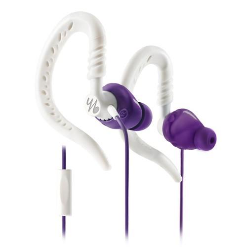 Yurbuds In-Ear Headphones Focus 300 - Purple
