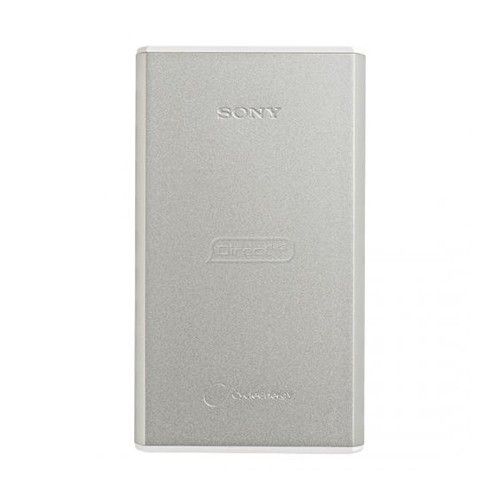 Sony Power Bank CP-S15 - Silver