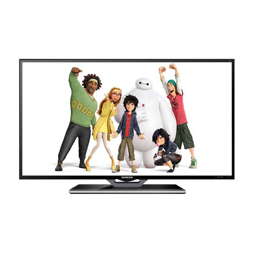 Sanken LED TV SL-E32 - Black