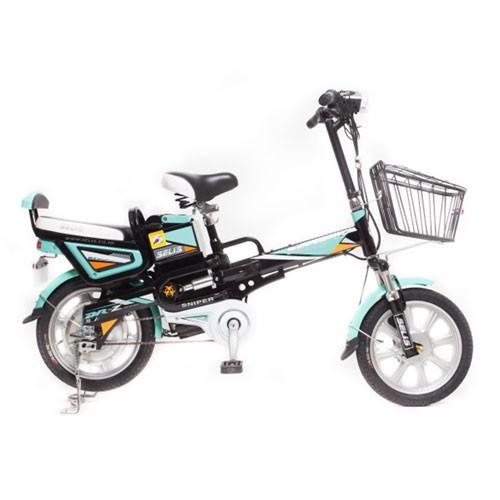 Selis Sepeda listrik type Sniper - Tosca