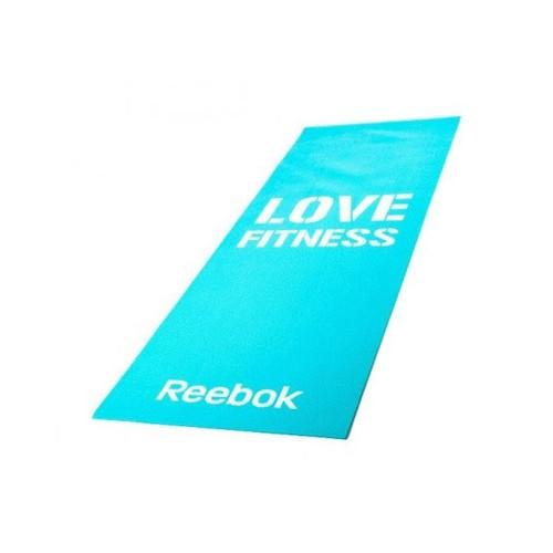 REEBOK FITNESS MAT BLUE LOVE RAMT-11024BLL
