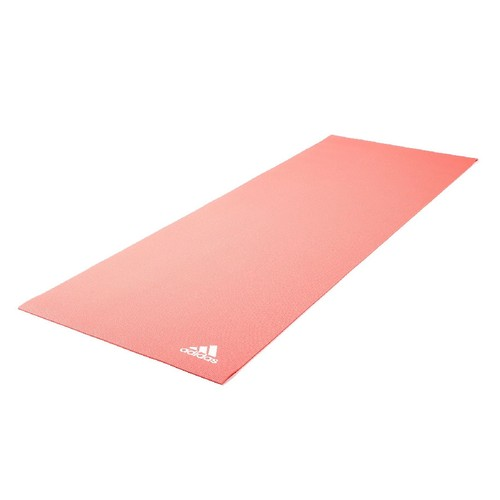 Adidas 4mm Yoga Mat ADYG-10400RDFL - Flash Red