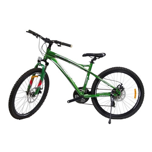 Selis Sepeda dignity type motion - Green