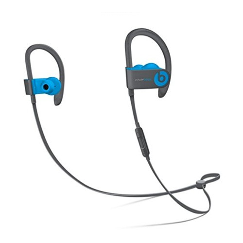 BEATS BY DRE OFFICIAL Powerbeats3 Wireless Earphones - Blue