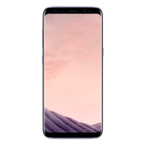 Samsung Galaxy S8 - Orchid Gray