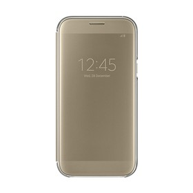 Samsung Clear View Cover Fo