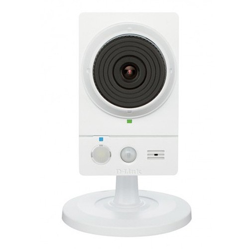 D-Link Wireless AC Day/Night Camera with Color Night Vision - DCS-2136L
