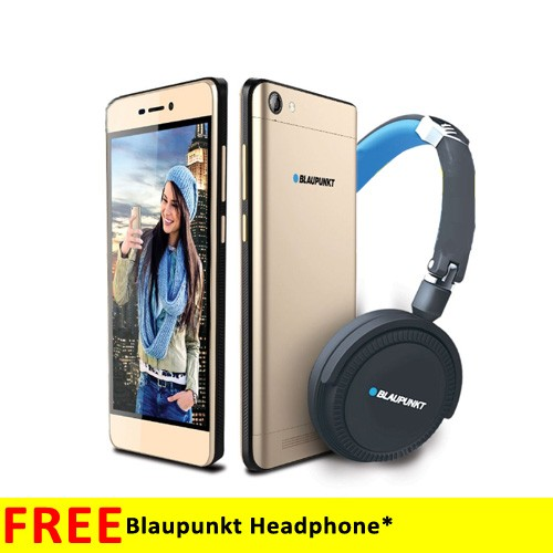 Blaupunkt Soundphone S2 - Rose Gold