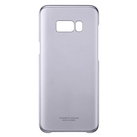 Samsung Clear Cover For Gal