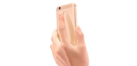 Xiaomi Redmi 4X - Black