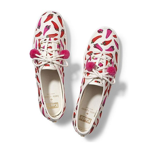 KEDS X KATE SPADE NEW YORK CHAMPION (WF57480)