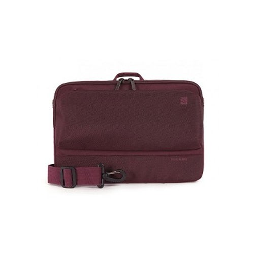 Tucano Dritta Slim Case for MacBook 11 Inch BDR11-BX - Burgundy