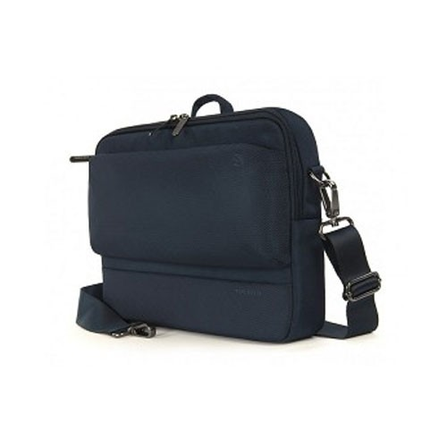 Tucano Dritta Slim Case for MacBook 11 Inch BDR11-B - Blue