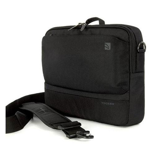 Tucano Dritta Slim Case for MacBook 11 Inch BDR11 - Black
