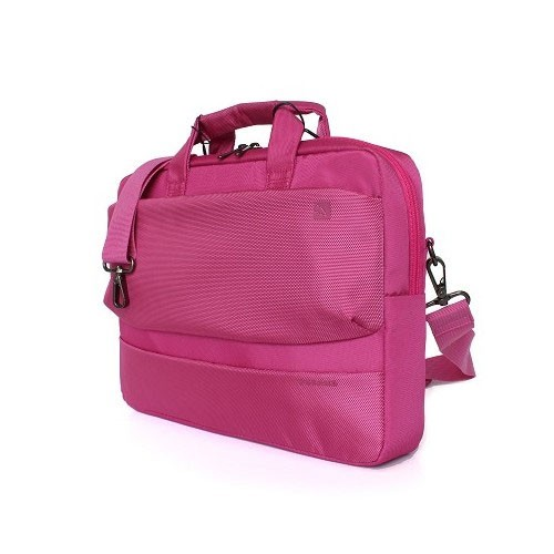 Tucano Dritta Slim Case for MacBook 13 inch iPad BDR1314-F - Fuscia