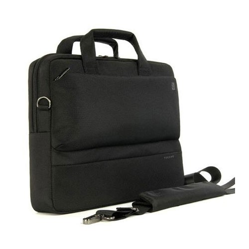 Tucano Dritta Slim Case for MacBook 13 inch BDR1314 - Black