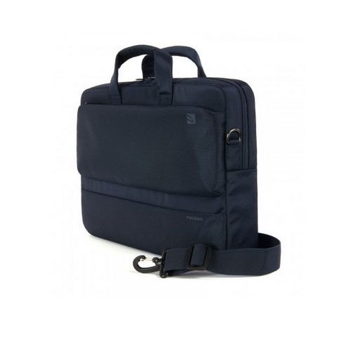 Tucano Dritta Slim Case for MacBook 15 Inch BDR15-B - Blue