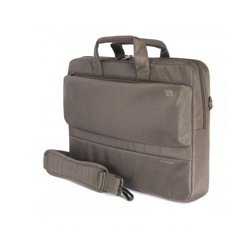 Tucano Dritta Slim Case for MacBook 15 Inch BDR15-C - Coffe