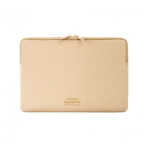 Tucano Second Skin Elements for MacBook 12 Inch BF-E-MB12-GO - Gold