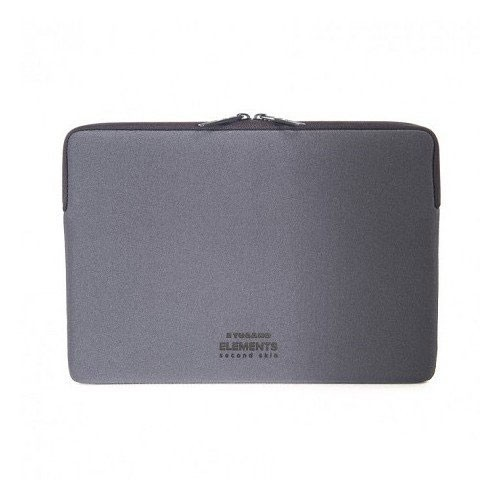 Tucano Second Skin Elements for MacBook 12 Inch BF-E-MB12-SG - Grey