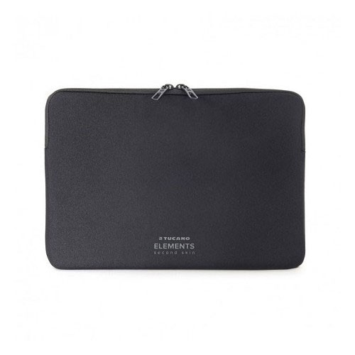 Tucano Second Skin Elements for MacBook 12 Inch BF-E-MB12 - Black