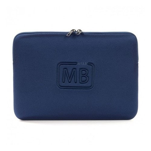 Tucano Folder Elements X for Macbook 11 Inch BF-E-MBA11-B - Blue